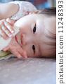 infant, thumb, sucking 11248393