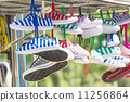 sneakers, sneaker, shoes 11256864