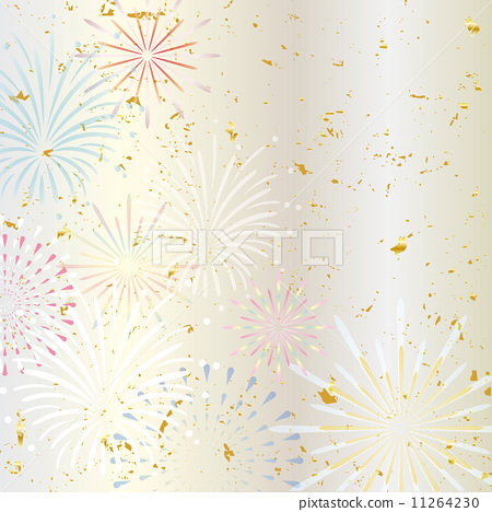 Fireworks 11264230