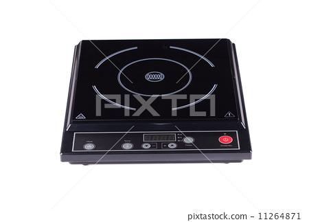 Electric burner on stove 11264871