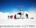 Heli-Skiing 11273891