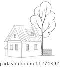 户外 室外 建筑 11274392