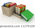moving, file, business 11276169