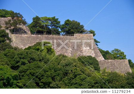 Marugame castle 11279234