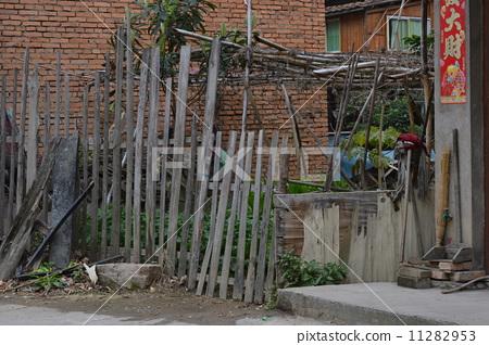 柵欄 11282953