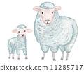 一隻羊 11285717