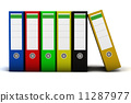 office, binder, folder 11287977