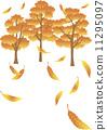 秋天 - 落叶4 11295097