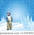 festive, child, celebrate 11295905