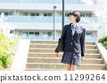 學習 高中生 教育 11299264