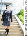 學習 高中生 教育 11299265