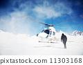 Heli-Skiing 11303168