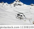 Heli-Skiing 11308109