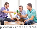 toast, cheers, friends 11309746