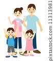 Summer family trip 11313981