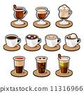 차, 티, 커피 11316966