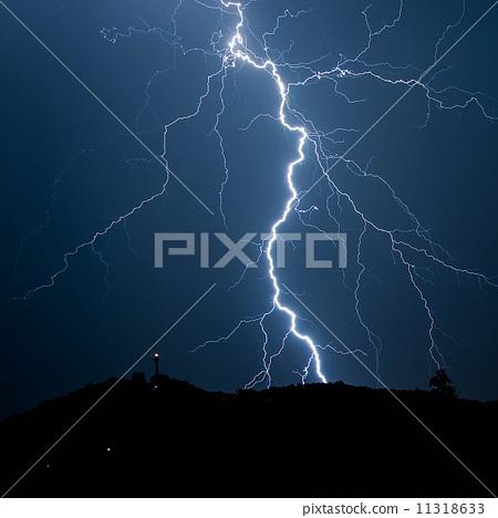 Thunder 11318633