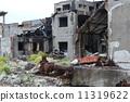 군함 섬 (하시 마) (나가사키 현 나가사키시) 11319622