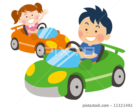 Battery car _ 03 11321492