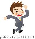 business, man, businessperson 11331816