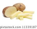 potato 11339187