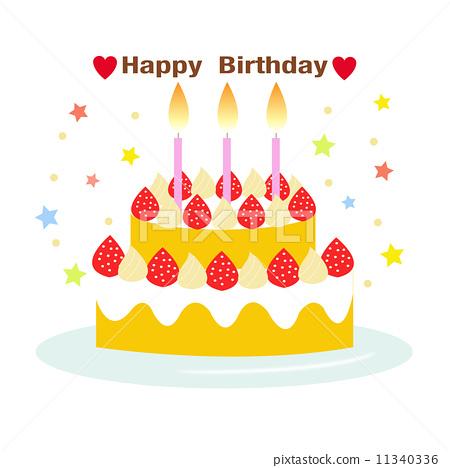 Happy Birthday 11340336