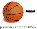 basketball 11340547