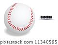 baseball 11340595