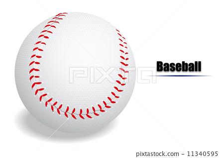 棒球 11340595