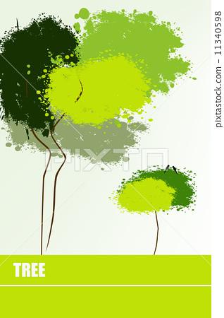 樹 11340598