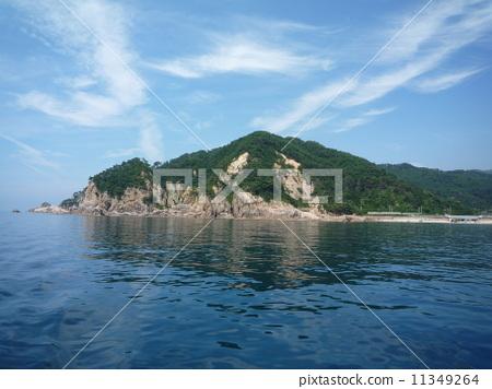 笹川流(地方) 著名的地方 天然紀念物 11349264