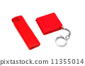 Lighter and measuring tape 11355014