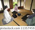 bitchutakahashi, samurai residence, samurai family 11357456