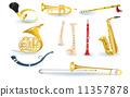音樂 樂譜 樂器 11357878