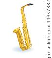 saxophone, music, instruments 11357882