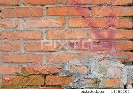 牆上的箭頭 11360203