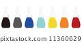 bottle, nail, lacquer 11360629
