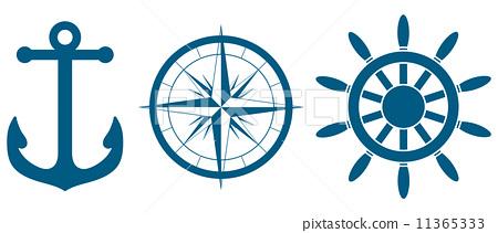navy elements 11365333
