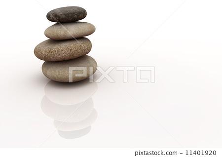 Spa stones 11401920