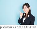 事業女性 商務女性 商界女性 11404141