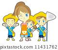 托兒所 學前班 幼兒園 11431762