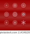 크리스마스, 성탄절, 겨울 11434628