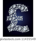 diamond business currency 11435549