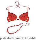 bra, lingerie, underwear 11435660