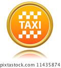vector, cab, car 11435874