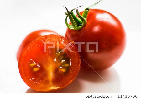 Mini Tomato 13 11436700