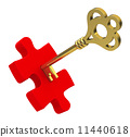 key, security, safety 11440618