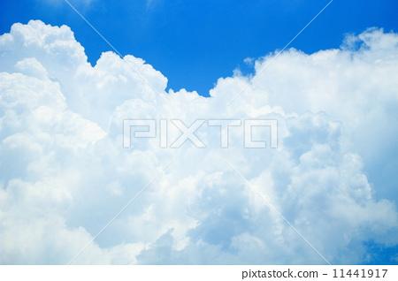 Summer sky 11441917