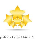 badge, award, banner 11443622