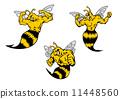 แมลง,ตัวต่อ,ต่อ 11448560